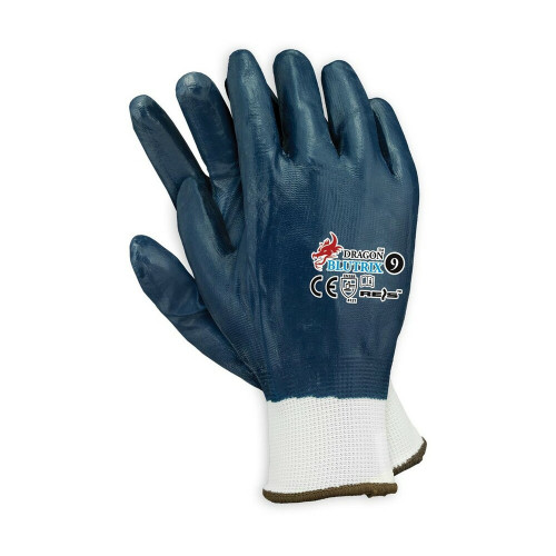 Okulary Ochronne Reis...